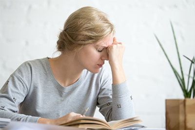Persistent Headaches and How They Can Be Tackled