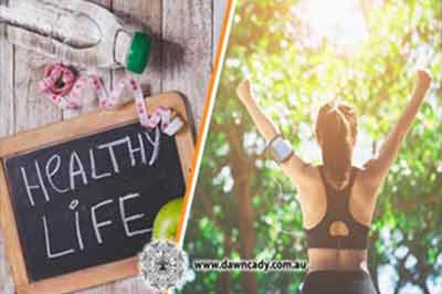 Tips to Maintain Healthy Lifestyle