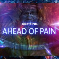 Getting Ahead of Pain by Dawn Cady