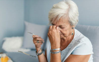 Sinus Pain – Ouch!