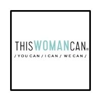 This Woman Can, You Can, I can, We can