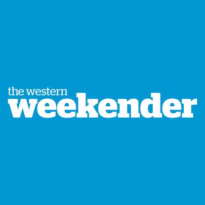 The western weekender Dawn Cady