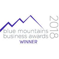 2018_Winner-Blue-Mountains-Business-Awards