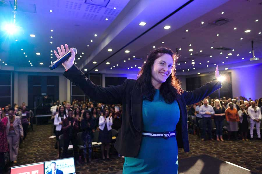 Dawn Cady Public Speaker, Keynotes